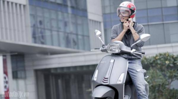 [Bạn biết chưa] 7 thói quen không tốt khiến xe máy của bạn hao xăng