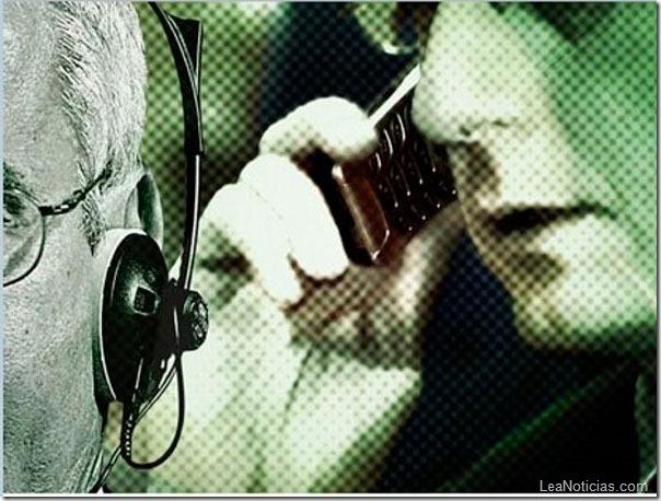 Choáng: 14.000 điện thoại ở Việt Nam bị nghe lén