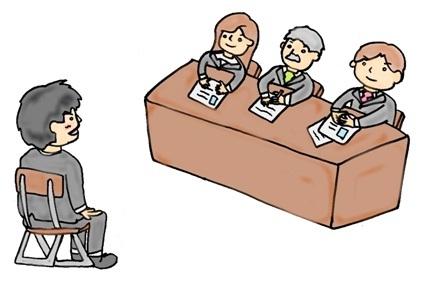 Bị công ty từ chối, sinh viên thẳng thừng đáp trả lại nhà tuyển dụng