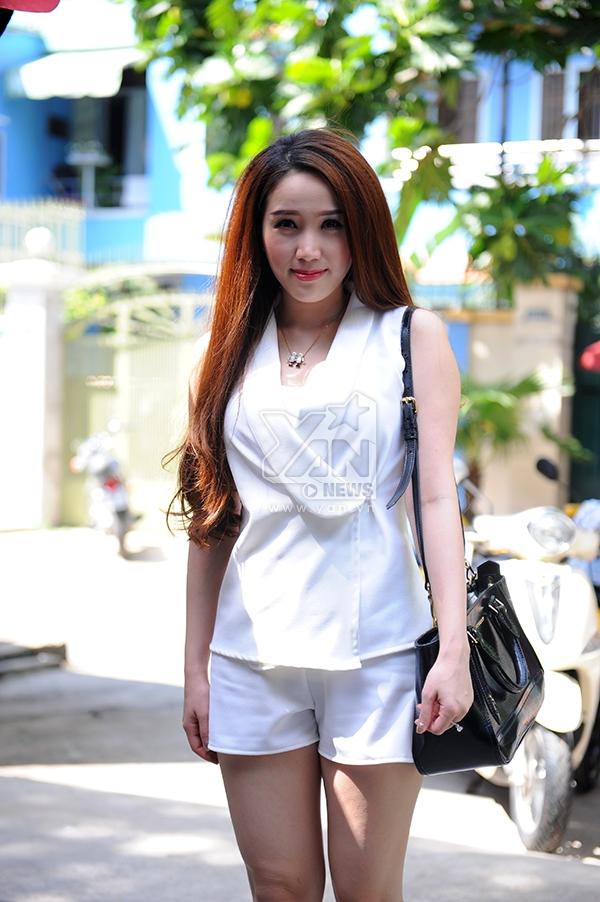 [YAN Chat] Hồ Quang Hiếu: Không dám yêu người đẹp như Bảo Thy - Tin sao Viet - Tin tuc sao Viet - Scandal sao Viet - Tin tuc cua Sao - Tin cua Sao