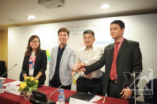 KênhVOYlà kết quả của mối hợp tác giữaVinaPhone, Opera Software, YAN News