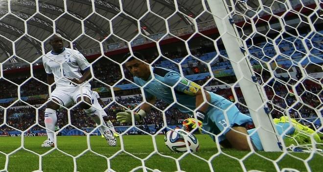 [Bóng Đá] Những cái nhất ở vòng bảng World Cup 2014