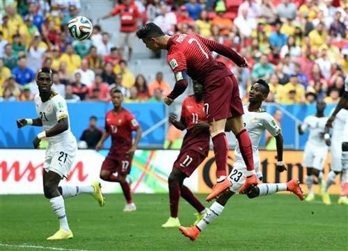 Một bàn thắng với Ronaldo chưa làm người hâm mộ hài lòng
