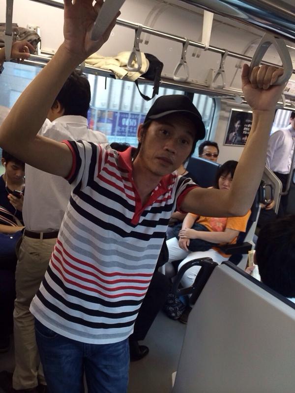 Khởi My được bạn trai tin đồn ôm ấp trên đất Nhật - Tin sao Viet - Tin tuc sao Viet - Scandal sao Viet - Tin tuc cua Sao - Tin cua Sao
