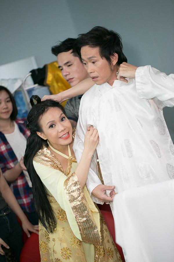Hoài Linh thay Bình Minh dẫn dắt The Winner Is mùa 2 - Tin sao Viet - Tin tuc sao Viet - Scandal sao Viet - Tin tuc cua Sao - Tin cua Sao