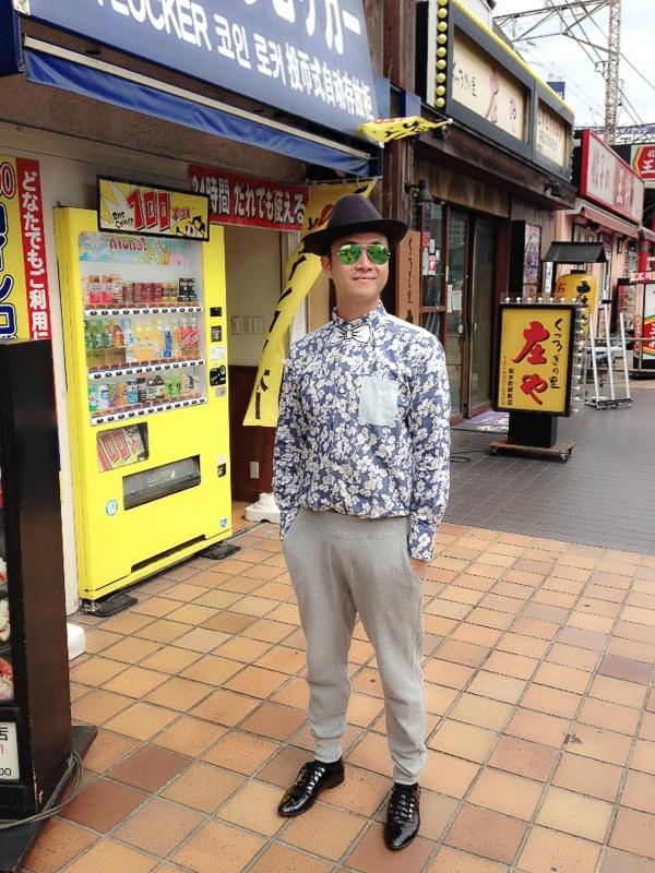 Nhật Tinh Anh háo hức khám phá Nhật Bản - Tin sao Viet - Tin tuc sao Viet - Scandal sao Viet - Tin tuc cua Sao - Tin cua Sao
