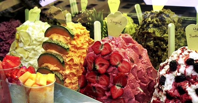 Những thực phẩm tưởng hại hoá ra lại lợi