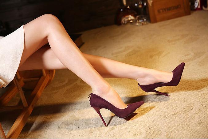 [Bạn biết chưa] Một số điều cần thiết khi chọn mua giày cao gót