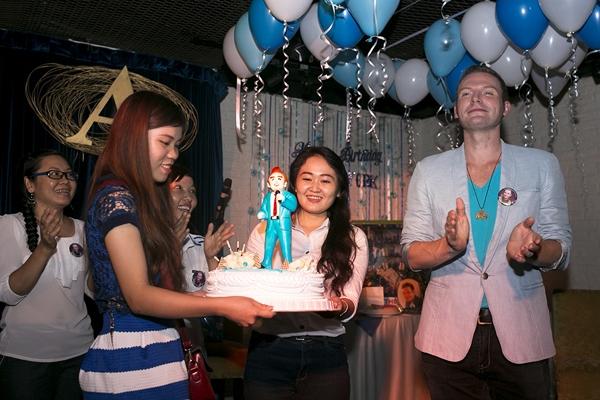 Kyo York chạnh lòng kể về sinh nhật cô đơn lúc 9 tuổi