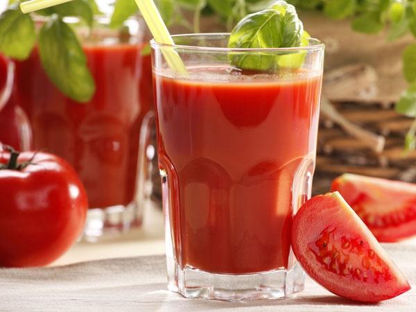 Các loại thức uống vừa mát lại vừa đẹp ngày hè nóng bức