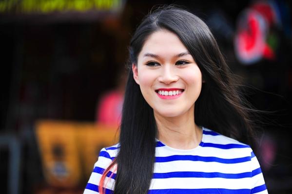 Ngọc Thanh Tâm vừa bước vào tuổi 21, cô cũng vừa nhận kết quả học tập loại giỏi tại Đại học RMIT, TPHCM. - Tin sao Viet - Tin tuc sao Viet - Scandal sao Viet - Tin tuc cua Sao - Tin cua Sao