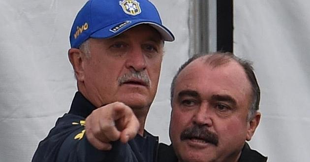 Liệu có phải Scolari đang gây sức ép với FIFA?