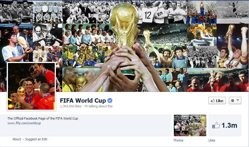 [Bóng Đá] Những kỷ lục bị phá vỡ ở World Cup 2014