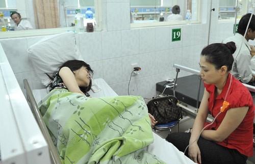 6 cặp sao Việt không nhìn mặt nhau sau chia tay - Tin sao Viet - Tin tuc sao Viet - Scandal sao Viet - Tin tuc cua Sao - Tin cua Sao