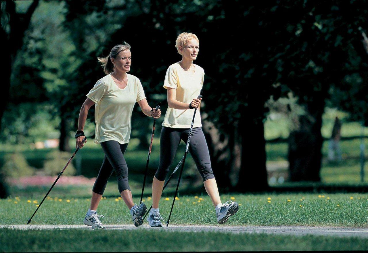 Những kiểu đi bộ để giảm cân hiệu quả