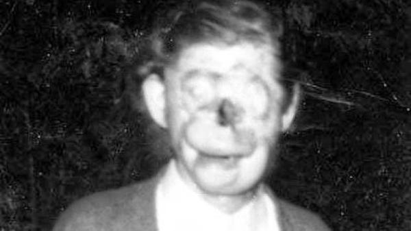 Nóng mặt với truyền thuyết kinh dị