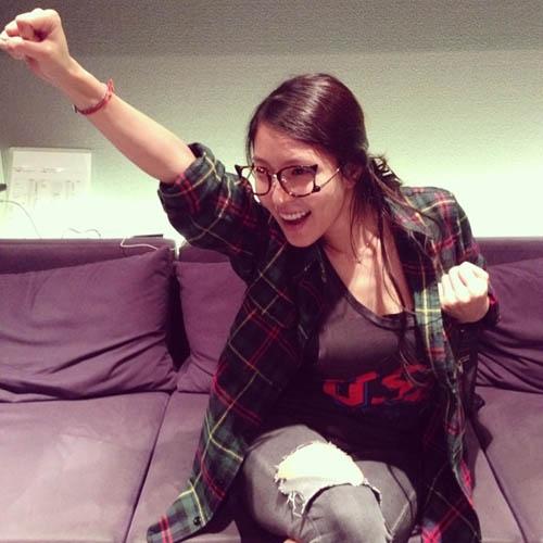 """BoA hóa thân thành """"nữ siêu nhân"""" cực dễ thương"""