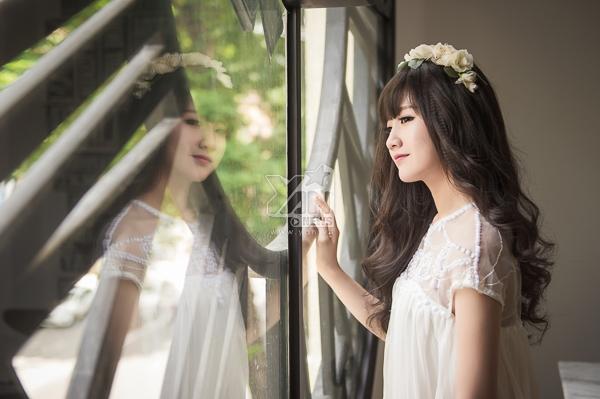 """[Gương mặt trẻ] """"Người yêu"""" của Chi Pu: """"Vẫn muốn đóng vai Mây lần nữa."""""""