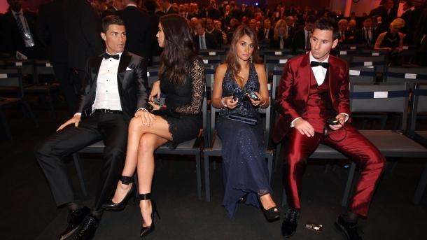 Theo Forbes, Ronaldo vẫn có sức ảnh hưởng lớn hơn Messi