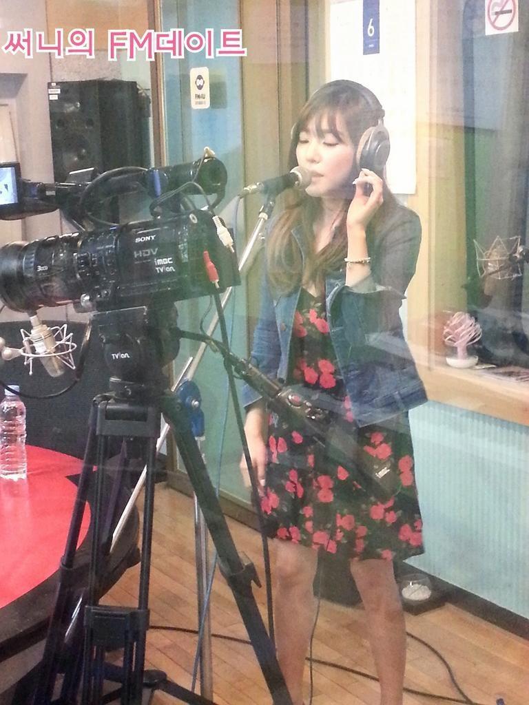 Tiffany tiết lộ thường xuyên cãi nhau với Sunny