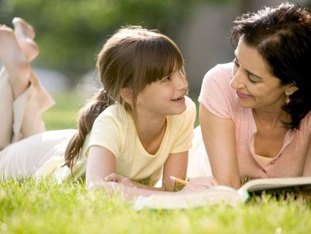 Thư một nhà báo gửi con gái: Hãy yêu chính mình!