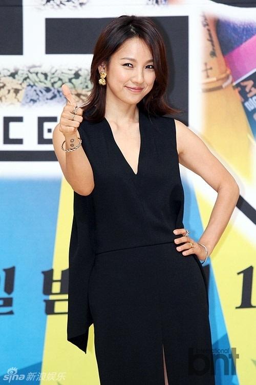 Lee Hyori gửi tin nhắn ngọt ngào cho chồng qua chương trình radio