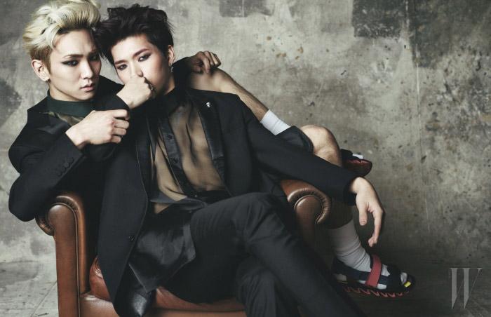 Key giải thích tin đồn tình cảm với Woohyun