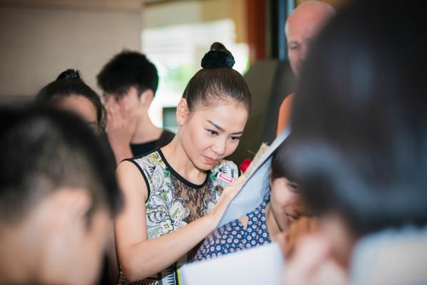 Tiết lộ độc chiêu thử lòng chồng Tây tỷ phú của Thu Minh