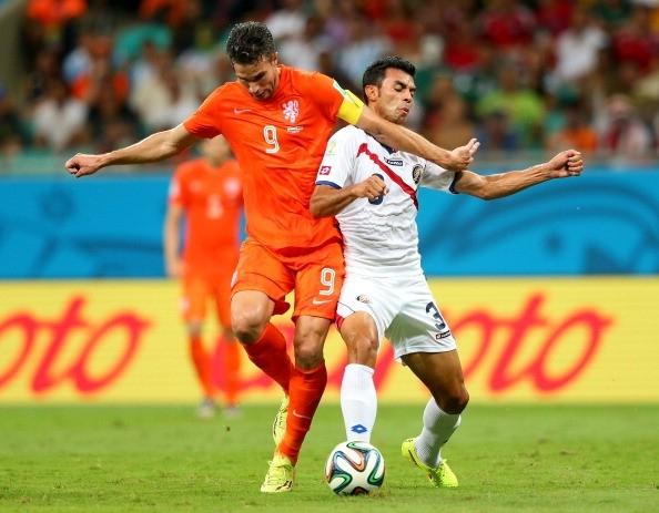 [Bóng Đá] Những điều rút ra từ trận đấu hút chết của Hà Lan trước Costa Rica