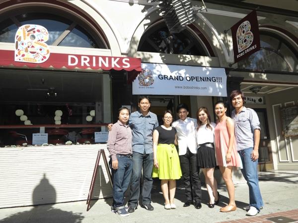 Đan Trường tiếp tục mở thêm nhà hàng tại Mỹ - Tin sao Viet - Tin tuc sao Viet - Scandal sao Viet - Tin tuc cua Sao - Tin cua Sao