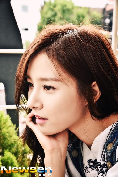 Kim So Eun muốn có bạn trai nhưng không có thời gian hẹn hò