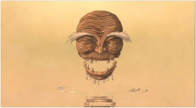 4 con quỷ trú ngụ tại toilet trong truyền thuyết Nhật