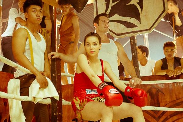 Ngoài ra, Hồ Ngọc Hà và ekip đã tìm kiếm từ hàng trăm khán giả, công ty người mẫu PL và các thí sinh Ngôi sao mới để chọn ra những gương mặt diễn viên phù hợp, góp phần mang lại những thước phim sống động và chân thật. - Tin sao Viet - Tin tuc sao Viet - Scandal sao Viet - Tin tuc cua Sao - Tin cua Sao