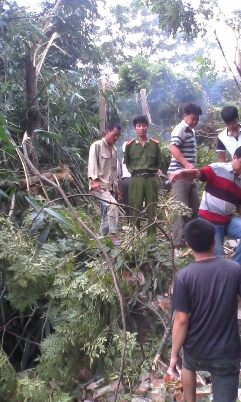 Ảnh:Người dùng Facebook Quang Dũng