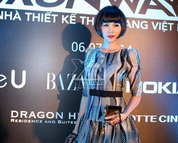Siêu mẫu Thanh Hằng - Tin sao Viet - Tin tuc sao Viet - Scandal sao Viet - Tin tuc cua Sao - Tin cua Sao