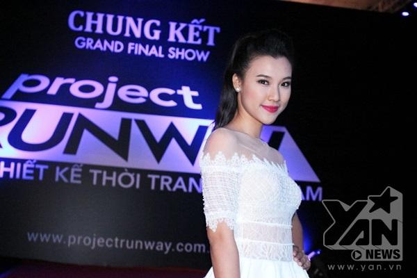 Hoàng Oanh - Tin sao Viet - Tin tuc sao Viet - Scandal sao Viet - Tin tuc cua Sao - Tin cua Sao