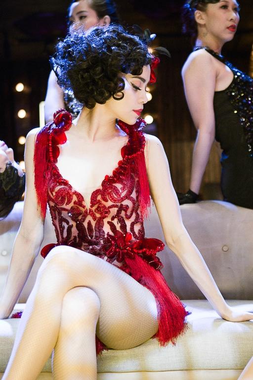 Hồ Ngọc Hà quyến rũ với trang phục cổ điển lãng mạn - Tin sao Viet - Tin tuc sao Viet - Scandal sao Viet - Tin tuc cua Sao - Tin cua Sao