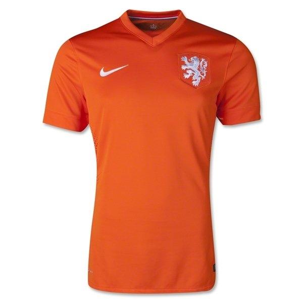 Super soi đồng phục của Bộ tứ siêu đẳng World Cup 2014