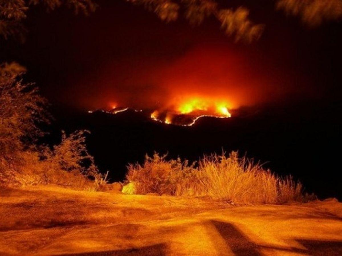 Truyền thuyết những ngọn lửa cháy mãi không tắt bí ẩn trên thế giới