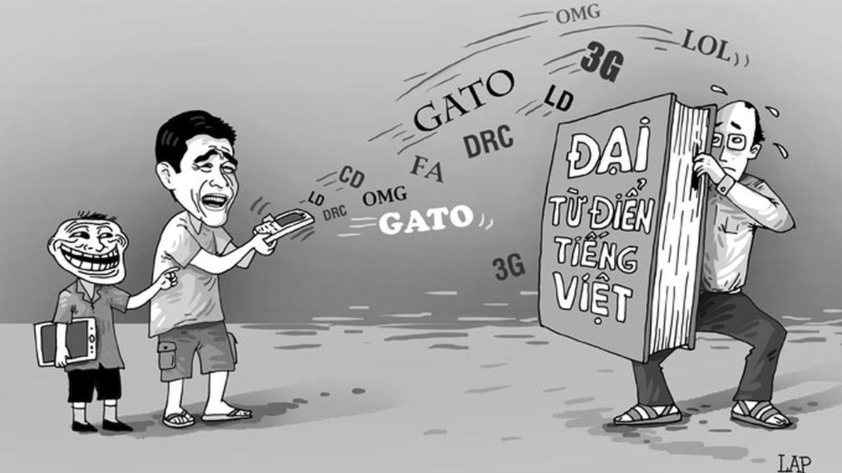 GATO - nguồn gốc từ đâu?