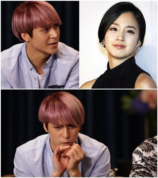 Dongwoon trong chương trình Every1's Showtime