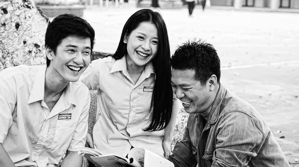 Mãn nhãn với phim hành động đầu tay của Trương Ngọc Ánh - Tin sao Viet - Tin tuc sao Viet - Scandal sao Viet - Tin tuc cua Sao - Tin cua Sao