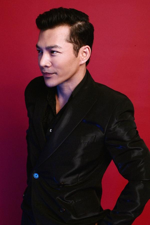 Ảnh: Kenn, stylist: Harry Nguyễn, makeup: Andy Phan
