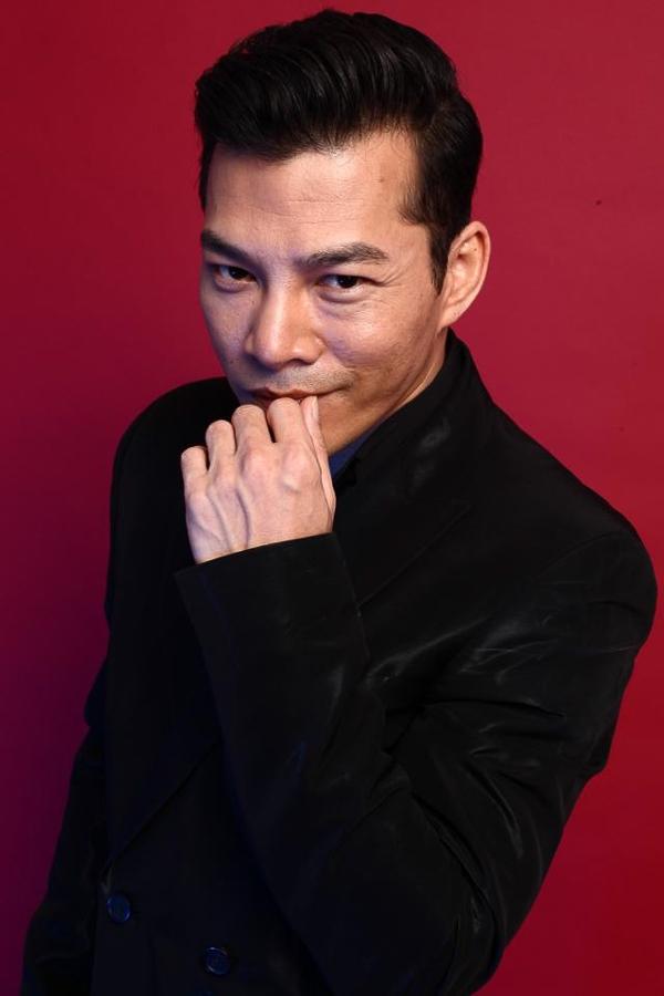 Trần Bảo Sơn với điện ảnh - Duyên đã thành nghiệp