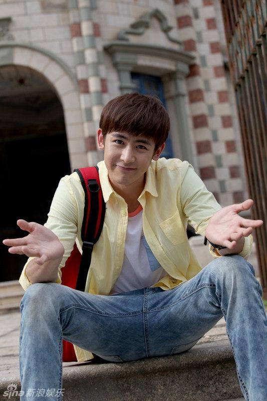 Nichkhun trở thành ngôi sao truyền hình lớn tại Trung Quốc