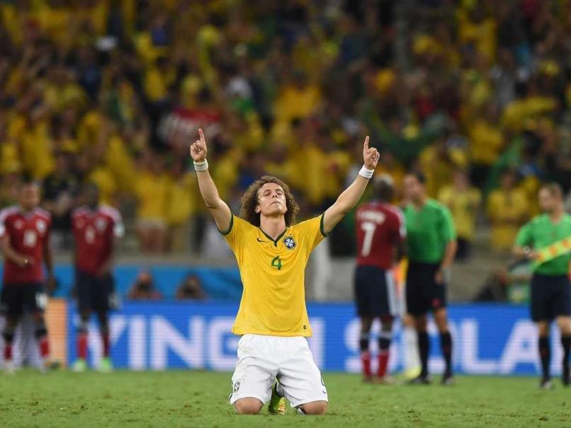 Một ngày đáng quên của Luiz
