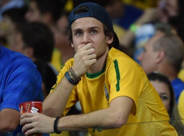 Việc thiếu vắng Neymar cũng đã ảnh hưởng rất lớn đến khả năng tấn công và tinh thần thi đấu của cầu thủ Brazil.