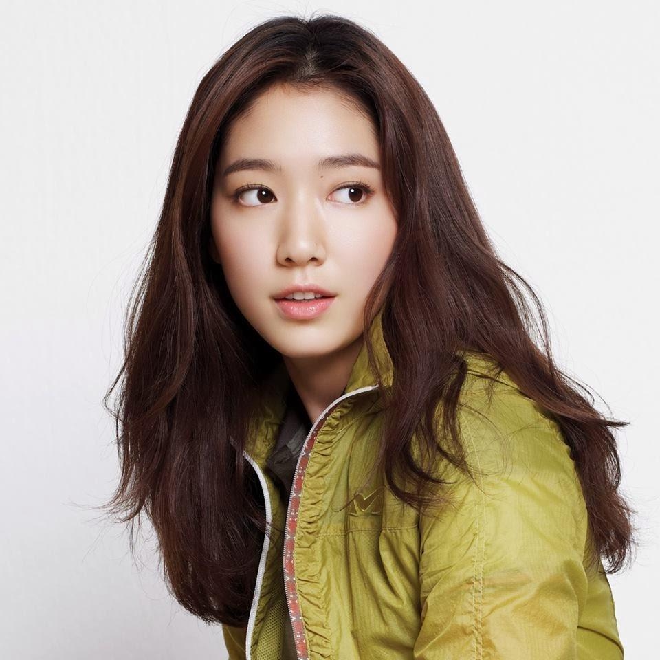 Park Shin Hye tiết lộ bí quyết giữ dáng chuẩn