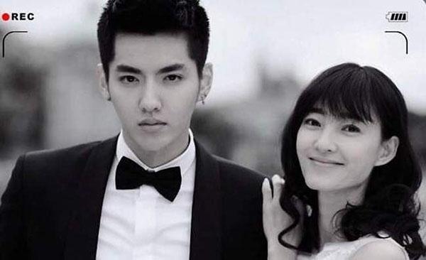 Những cặp đôi Hàn - Trung gây chú ý gần đây