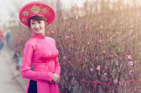 Những trang phục truyền thống đẹp lộng lẫy ở Châu Á